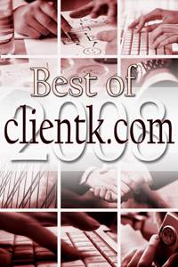Clientk2008Cover